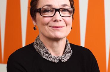 Ann-Marie Körling ny läsambassadör