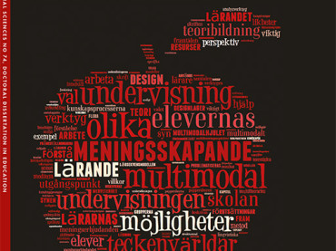 Fler sorters berättande  bör få plats i svenska