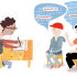 Samtal som utvecklar alla ämnesspråken