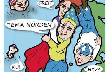 Tema: Vår nordiska språkgemenskap