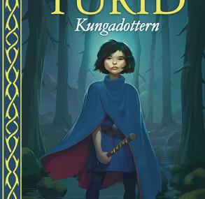 Vikingahistoria med feministisk touch