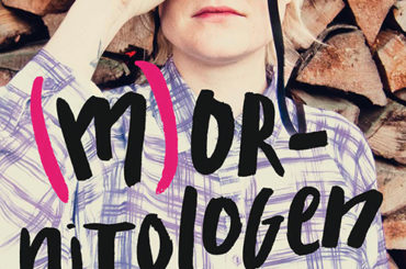 Ungdomsromaner från 2016