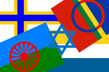 Samråd om nationella minoriteter