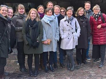 Nordspråks planeringsmöte