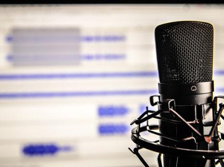 Elever fick göra podcast om språk