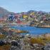 Kurs i nordiska språk på Grönland