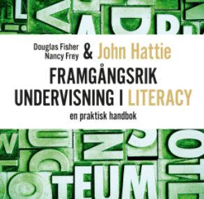 En bok om literacy som alla lärare borde läsa