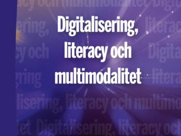 Inspirerande bok om digitalisering