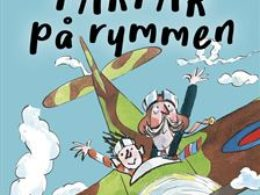 Läsa med lust – en guldgruva med  roliga ungdomsböcker