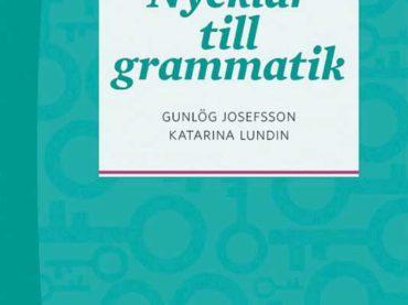 Grammatikens mysterier förklaras