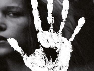Lysande skräckroman för ungdomar