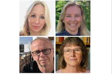 Svensklärarpriset 2021 går till…