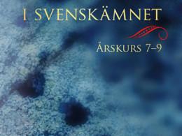 SLÅ 2014: Bedömning i svenskämnet