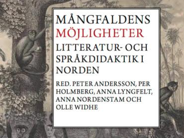 Provkarta över forskning inom svenskdidaktik
