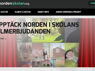 Nya filmer för undervisning i nordiska språk