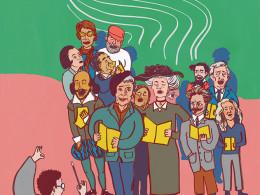 En kanon för ökad likvärdighet i skolan