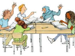 Glädje och lust i undervisningen