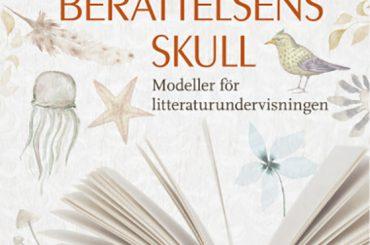 Inspirerande om litteraturundervisning