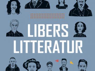 Ny litteraturantologi för  gymnasiet breddar kanon